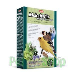 PADOVAN MELODYMIX hrana za ptice