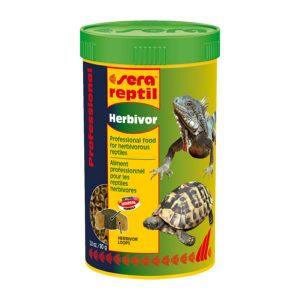 Hrana za biljojedne reptile Reptil Profesional Herbivor