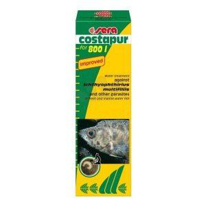 Lek protiv kožnih parazita Costapur