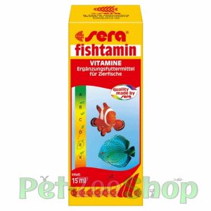 fishtamin