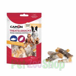 Ukusna poslastica za pse Camon