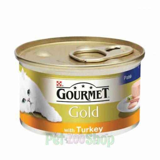 Pasteta za mačke Gourmet