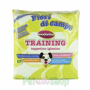 Inodorina: Pelene za pse sa cvetnim mirisom Training Mat-Hygienic 60x60cm