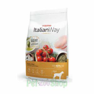 Italian Way za velike pse