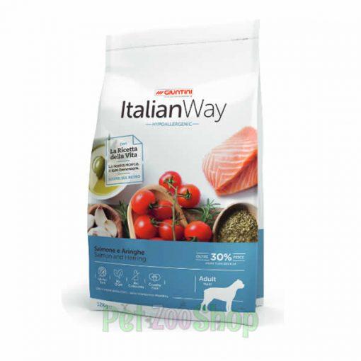 Italaian Way hipoalergenska hrana za velike rase