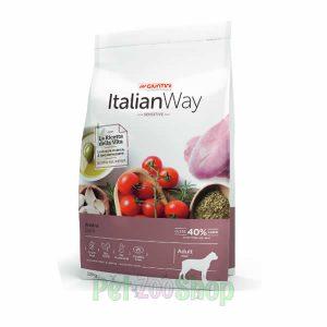 Italian Way hrana za osetljive velike pse
