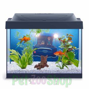 Tetra akvarijum 30 l Minionsi