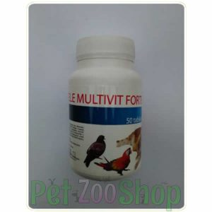 Vitalek Multivit Forte tablete