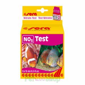 Sera NO3 test za akvarijume